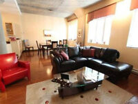 1 bedroom 3 1/2 in downtown Place des Arts- MUST SEE