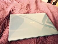 Acer aspire laptop in a very good condition