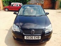 **VW POLO 1.2** CLEAN CAR BARGAINN!*