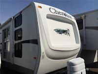 2008 Forest River CHEROKEE 38-BH
