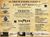 Ultimate Equine Event