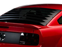 Wanted: Louvers for 2006 Mustang
