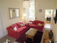 3 BED 2 BATH FLAT MARCHMONT, EDIN STUDENT HMO VIEWS OVER MEADOWS