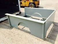 1967-72 Ford Pickup bed