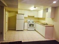2 bedroom basement $950