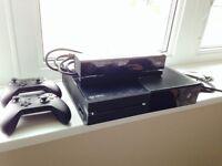 XboxOne complete console