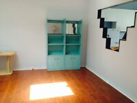 Roncesvalles / High Park 2 Bedrm Appt Available