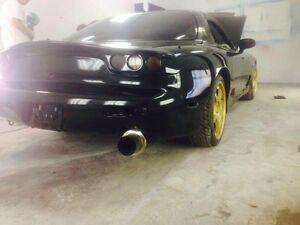 1993 Mazda Rx7 13b Twin Turbo *Project Car