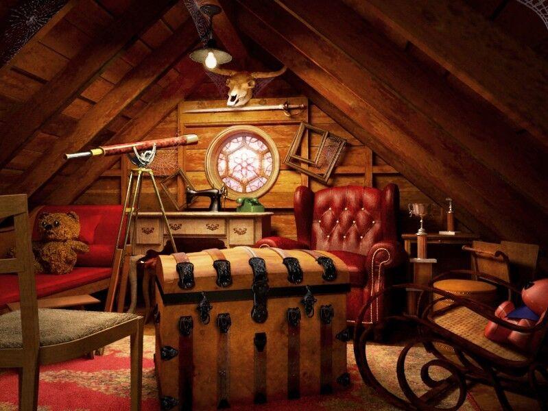 armdon856 in the attic
