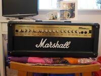 Marshall MG100HDFX 100w Head Amplifier