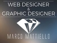 Freelance Web Designer & Web Developer | SEO Expert, Graphic Designer, Shopify E-commerce