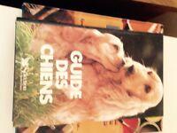 Le guide des chiens