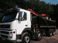 Grab Lorry London Muck Away 07999409904 Fulham Chelsea Kensington Chiswick Basement dig outs