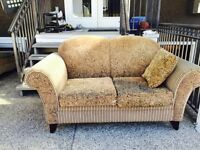 SOFA, LOVESEAT and CHAISE LOUNGE for SALE!!!!