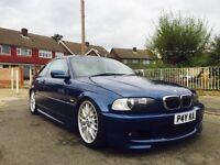 BMW 330ci Sport Auto Coupe - £2200
