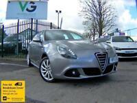 Alfa Romeo Giulietta 1.4 T Multiair 170bhp