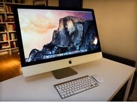 "!!!REDUCED!!! Apple iMac 27"" !! i5 QC !! 8GB RAM !! 1GB GPU !!"