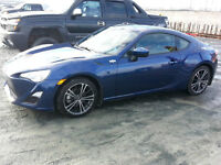2013 Scion Other Coupe (2 door)