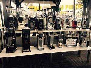 Grinder and Coffee Machine Warehouse/showroom Roselands Canterbury Area Preview