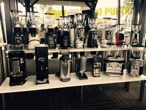 Grinder and Coffee Machine Warehouse/showroom Marrickville Marrickville Area Preview