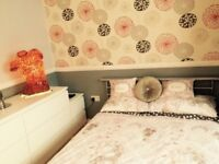 Short term double room for Christmas Holidays
