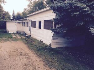 Residential lot for sale REDVERS SK