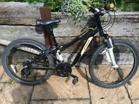 "Specialized Hotrock 24"" Wheels - Aluminium frame Mountain bike"