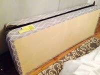 Sommier queen / Queen sized boxspring NEUF