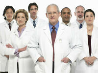 CPA for health professional (647-999-5536)