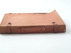 jeu majon vintage dans sa valise en carton ebay. Black Bedroom Furniture Sets. Home Design Ideas