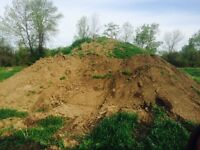 Topsoil for sale delivery can be arranged