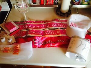 Bachelorette party stuff Strathcona County Edmonton Area image 1