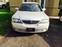 2003 Lincoln LS Sedan LOADED!!