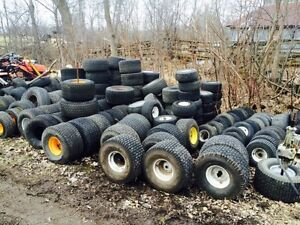 Huge selection of Lawn Tractor Tires!