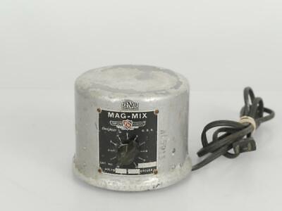 Vintage Precision Scientific Mag-mix Magnetic Lab Stirrer
