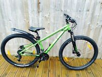 Kona lava dome mountain bike will post