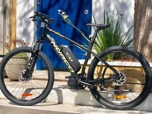 Australian E.bike Premium Electric Bike