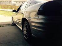 2000 Pontiac Grand Am For Sale/Trade
