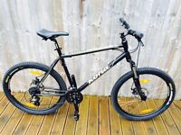 Kona lanai mountain bike will post