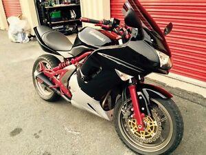 Kawasaki ninja 650r Sold Pending Pickup