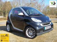 Smart ForTwo Coupe Passion 71bhp