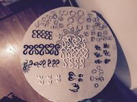 Assorted collection of body jewelry new