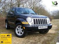 Jeep Cherokee 3.7 V6 Limited