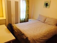 DOUBLES ROOMS CLOSE TO CITY CENTRE