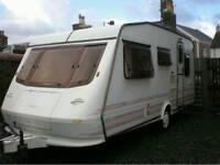 Elddis Vogue SE 516 Caravan