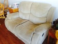 Double Recliner/Love Seat, North Shore, Kamloops, BC