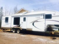 2006 Keystone Laredo 29ft RK