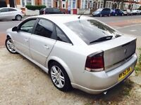 2003 VAUXHALL VECTRA SRI FANTASTIC CONDITION ONLY 86K MILEAGE 8 STAMP FULL HISTORY