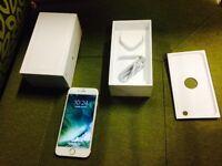 Pristine IPhone 6 128gb in Rose Gold