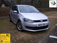 Volkswagen Polo 1.2 70 PS SE